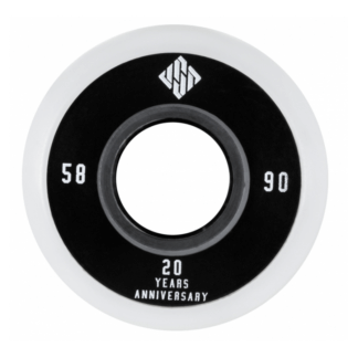 USD Team Wheels 58mm / 90a