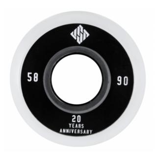 USD Team Wheels 58mm / 90a