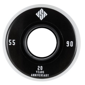 SKA700480 USD Team Wheels 55mm 90A (4-Pack) Rollerblading aggressive inline skating skate shop and skating school SkaMiDan Weil am Rhein
