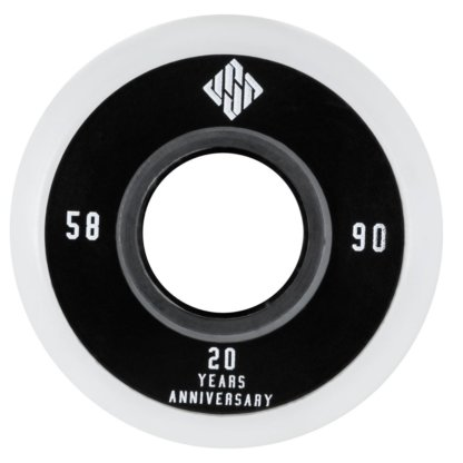 SKA700481 USD Team Wheels 58mm/90A SkaMiDan