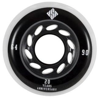 SKA700483 USD Team Wheels 64mm/90A SkaMiDan