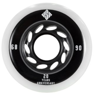 SKA700484 USD Team Wheels 68mm 90A SkaMiDan