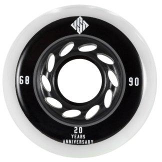 SKA700484 USD Team Wheels 68mm 90A SkaMiDan