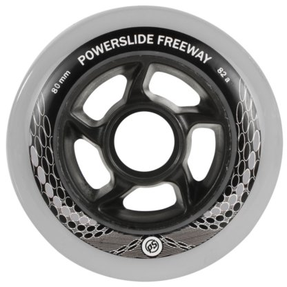 SKA905183 POWERSLIDE Freeway Wheels 80mm 82A Skateshop Weil am Rhein SkaMiDan
