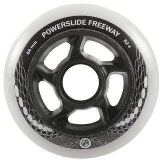 SKA905183 POWERSLIDE Freeway Wheels 84mm 82A Skateshop Weil am Rhein SkaMiDan