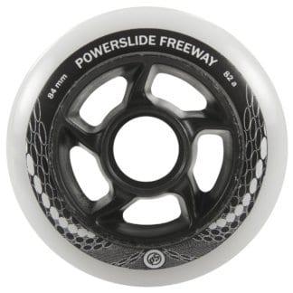 SKA905183 POWERSLIDE Freeway Wheels 84mm 82A Skateshop Weil am Rhein SkaMiDan