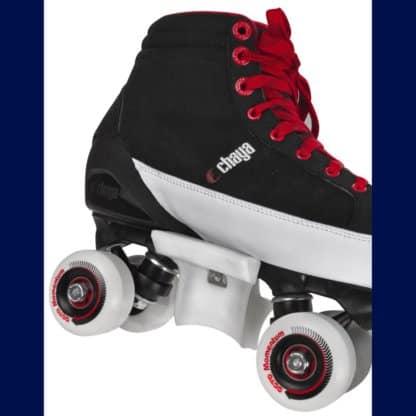 SKA810600 Chaya Karma Grindplate White Skateshop Weil am Rhein SkaMiDan