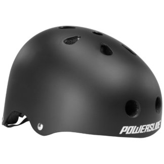 SKA903061 POWERSLIDE Allround Skatehelm Black Skateshop Weil am Rhein SkaMiDan