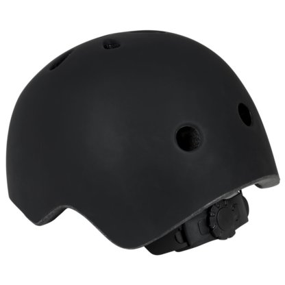 SKA906023 POWERSLIDE Allround Adventure Schwarz Kinder Skatehelm SkaMiDan