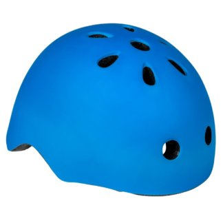 SKA906025 POWERSLIDE Allround Adventure Blau Kinder Skatehelm SkaMiDan