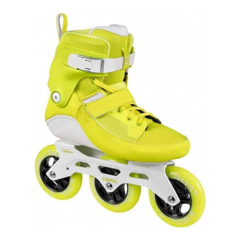 Powerslide Tutorial: SKA510011_POWERSLIDE Swell 110 Fitness Inline Skates