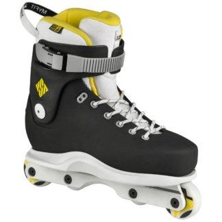 SKA700239 USD VII Skates BlackWhite SkaMiDan