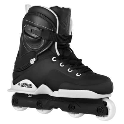 SKA710014 USD Realm Team Black 2018 Skateshop Weil am Rhein SkaMiDan