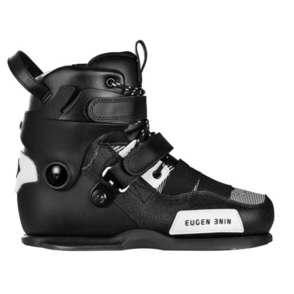 SKA710129 USD Carbon-Free Eugen Enin Pro Boot Only Skateshop Weil am Rhein SkaMiDan