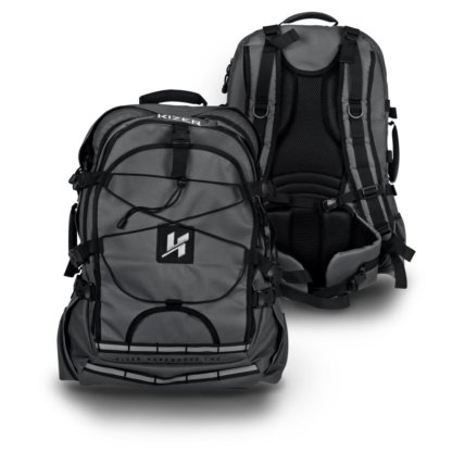 SKA800567 KIZER Backpack II Rucksack für Inlineskates Skateshop Weil am Rhein SkaMiDan