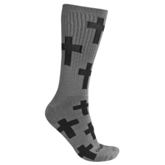 SKA430009 GAWDS Socken Medium Grey Skateshop Weil am Rhein SkaMiDan
