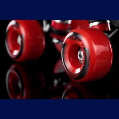 SKA810571 CHAYA Jump Red Rollschuhe Skateshop Weil am Rhein SkaMiDan