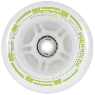 SKA905250 POWERSLIDE Fothon Wheels 72mm 82A Envy Skateshop Weil am Rhein SkaMiDan