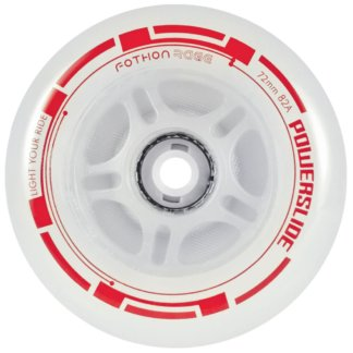 SKA905251 POWERSLIDE Fothon Wheels 72mm 82A Rage Skateshop Weil am Rhein SkaMiDan