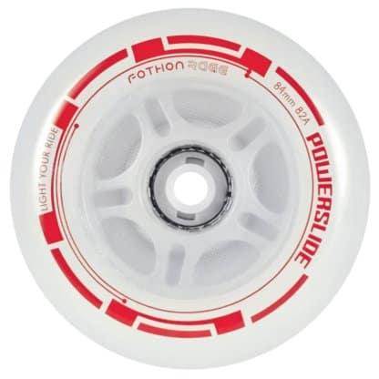 SKA905251 POWERSLIDE Fothon Wheels 84mm 82A Rage Skateshop Weil am Rhein SkaMiDan