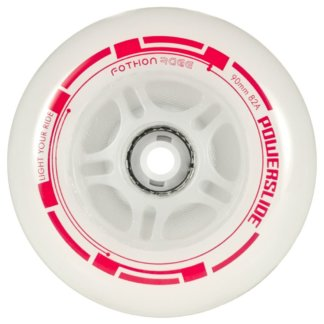 SKA905251 POWERSLIDE Fothon Wheels 90mm 82A Rage Skateshop Weil am Rhein SkaMiDan
