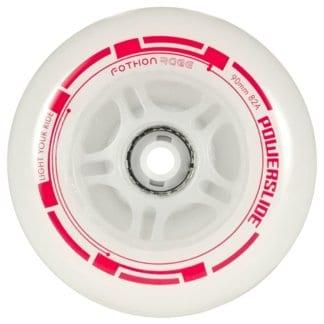 SKA905251 POWERSLIDE Fothon Wheels 90mm 82A Rage Skateshop Weil am Rhein SkaMiDan
