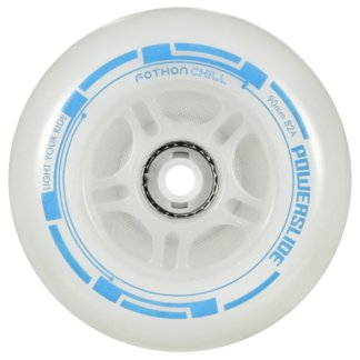 SKA905252 POWERSLIDE Fothon Wheels 90mm 82A Chill Skateshop Weil am Rhein SkaMiDan
