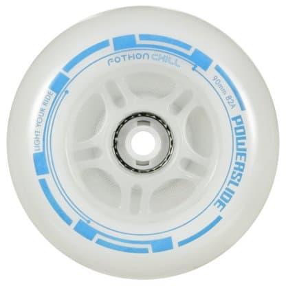SKA905252 POWERSLIDE Fothon Wheels 90mm 82A Chill Skateshop Weil am Rhein SkaMiDan