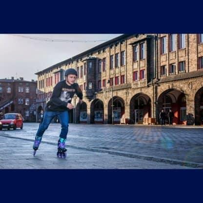 SKA908183 POWERSLIDE Metropolis 110 Supercruiser 2018 Skateshop Weil am Rhein SkaMiDan
