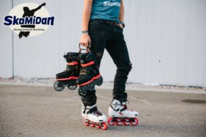 Kontaktdaten und Postanschrift von SkaMiDan der Skateschule und dem Skateshop aus Weil am Rhein_Daniel Lott_Original