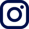 Social Media Instagram Button von SkaMiDan – Skating School & Skateshop