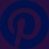 Social Media Pinterest Button von SkaMiDan – Skating School & Skateshop