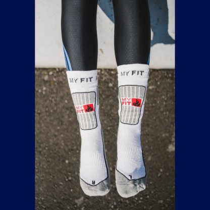 SKA900988 MyFit Skating Socks Fitness SkaMiDan