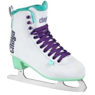 SKA902238 CHAYA Classic White Schlittschuhe Ice Skates Inliner Skateschule und Skateshop Weil am Rhein SkaMiDan