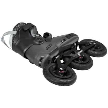 SKA908236 POWERSLIDE Next Renegade 125 SUV Offroad Skates SkaMiDan