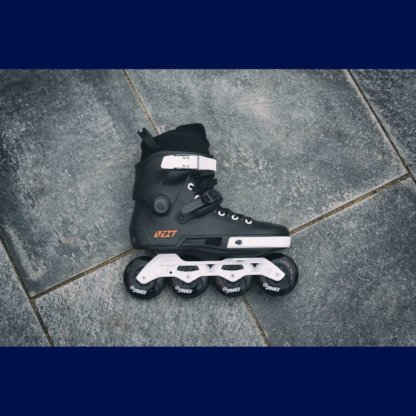 SKA908273 POWERSLIDE Next 80 Black SkaMiDan