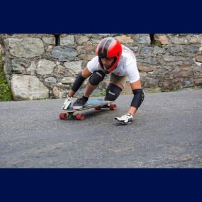 SKA920092 ENNUI Shock Sleeve Elbow Gasket SkaMiDan Skateshop Weil am Rhein