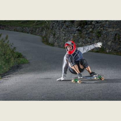 SKA920096_ENNUI Shock Sleeve Pro Knee Gasket Inline Skating Rollerbladen Inliner Skateschule und Skateshop Weil am Rhein SkaMiDan