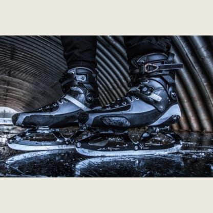 SKA120016 POWERSLIDE Reign Trident Trinity Ice Blade Inliner Skateschule und Skateshop Weil am Rhein SkaMiDan
