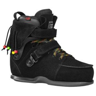 SKA720016 USD Carbon Free Plus Montre Livingston Boot only SkaMiDan