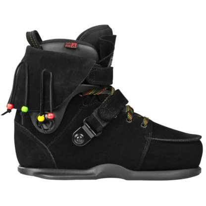 SKA720016 USD Carbon Free Plus Montre Livingston Boot only SkaMiDan
