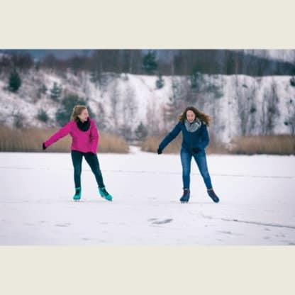 SKA902257 CHAYA Bliss Turquoise Kinder Schlittschuhe Inliner Skateschule und Skateshop Weil am Rhein SkaMiDan