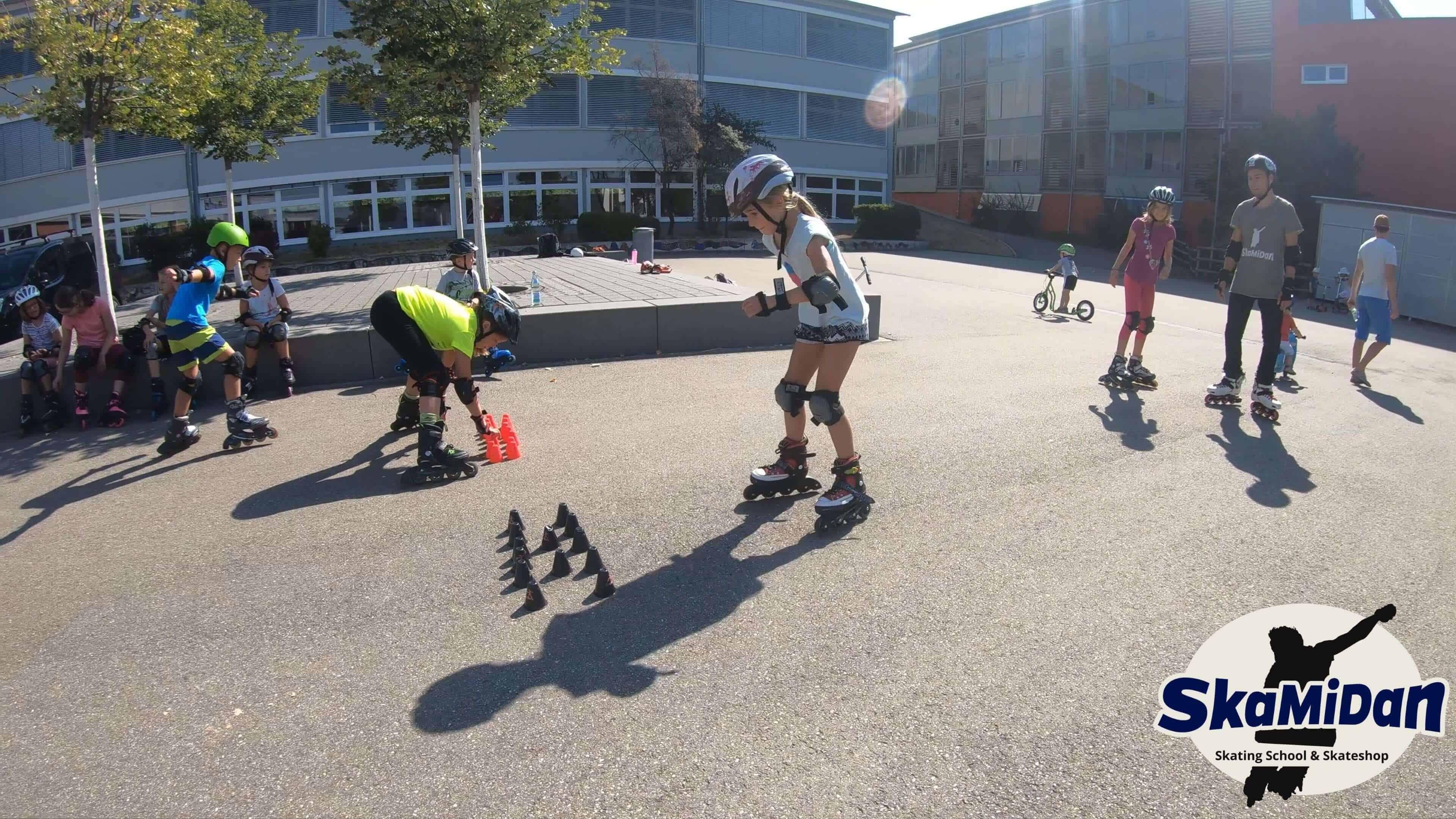 Jetzt spenden für einen guten Zweck Lörrach Weil am Rhein Basel Skateschule SkaMiDan und Skateshop SkaMiDan