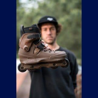 SKA710151 USD Aeon 60 Lomax Pro 2019 SkaMiDan Skating School Skateshop Weil am Rhein