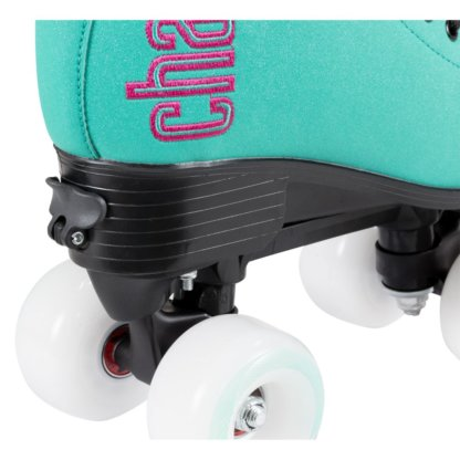 SKA810643 CHAYA Bliss Turquoise Kinder Rollschuhe SkaMiDan Skateshop Weil am Rhein