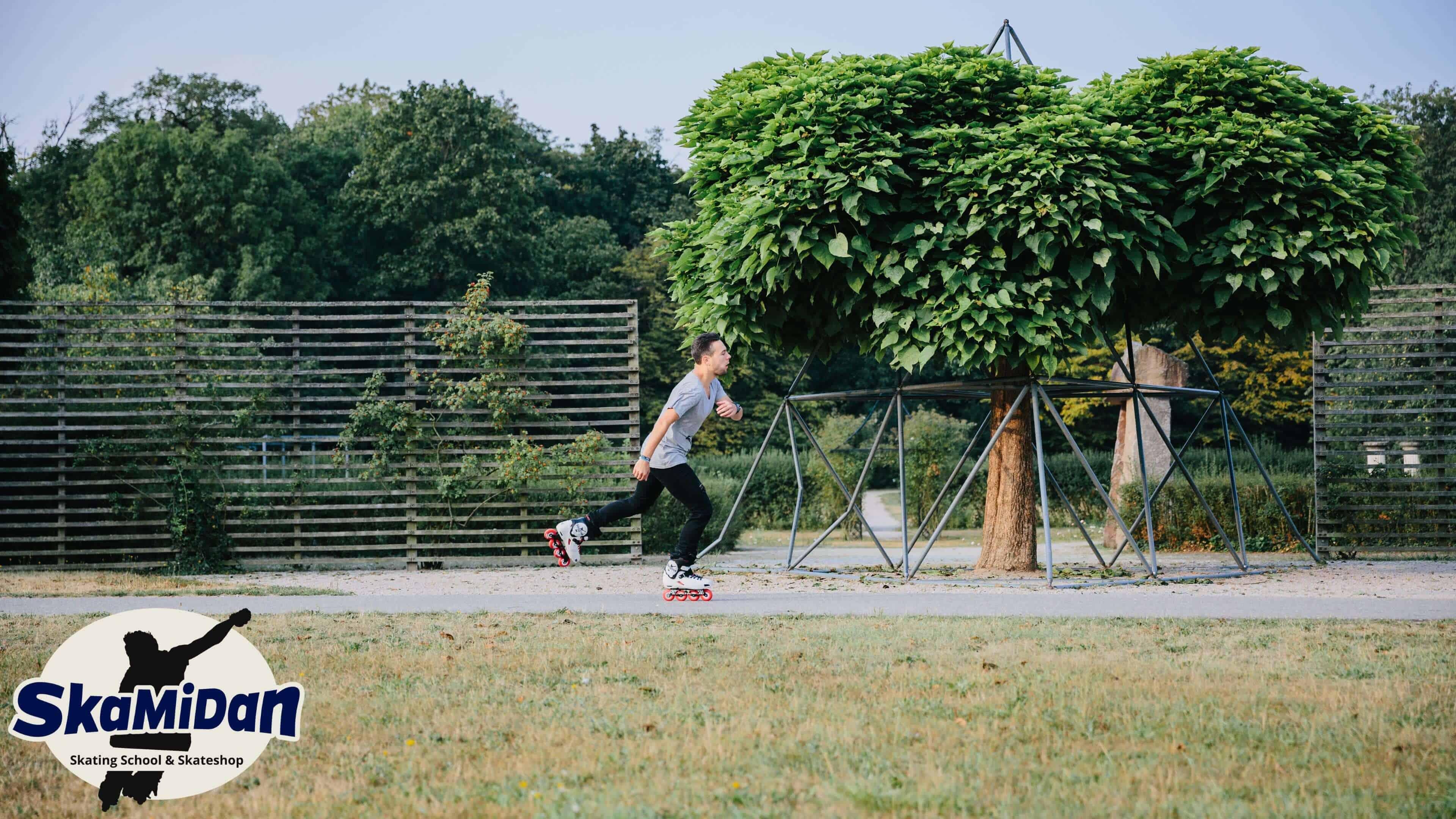SkaMiDan Unternehmensgeschichte von SkaMiDan Skating School Skateshop Weil am Rhein Basel Lörrach Freiburg und Region Skateschule Inliner Skates Rollschuhe 2018