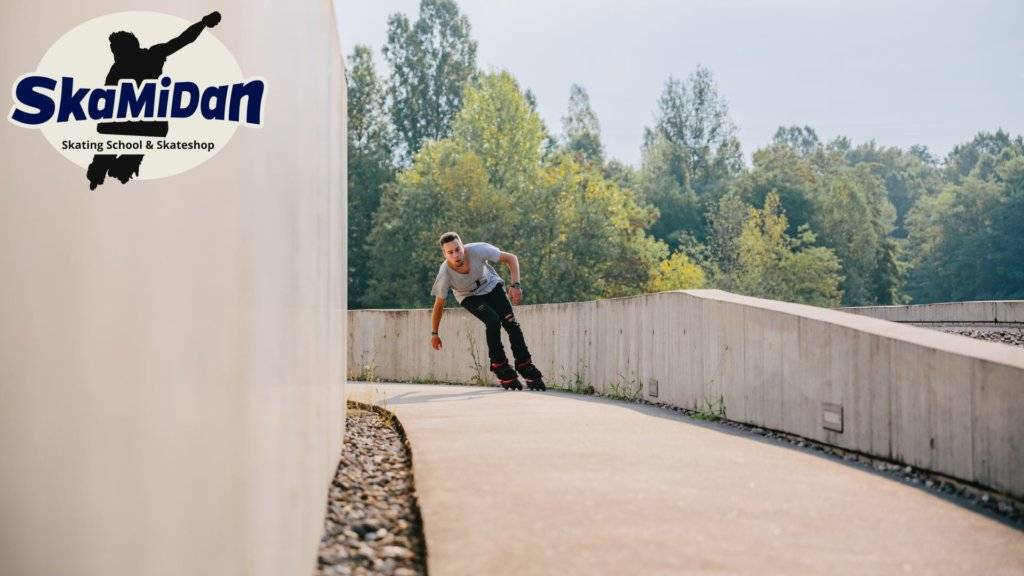 Skateschule SkaMiDan Weil am Rhein Basel Lörrach und Region Veranstaltungsorte der Kurse