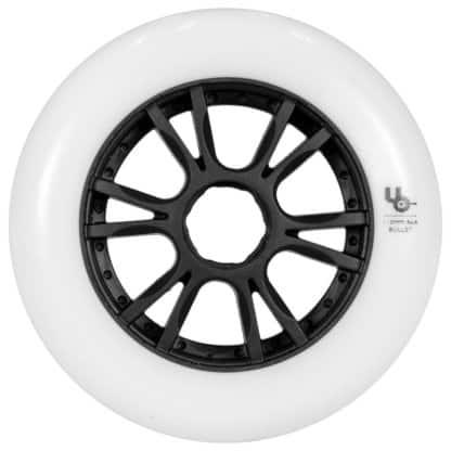 SKA406176 UNDERCOVER Blank Team Wheels 110mm 86A Skateshop Weil am Rhein SkaMiDan