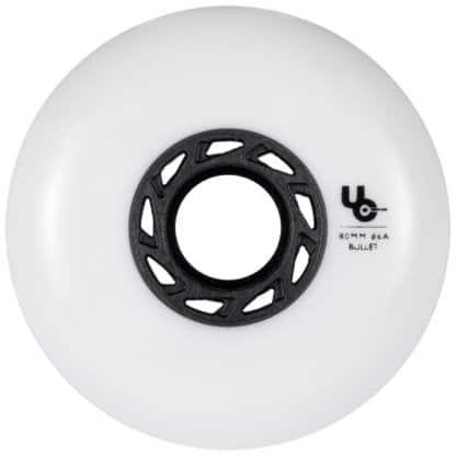 SKA406179 UNDERCOVER Blank Team Wheels 80mm 86A Skateshop Weil am Rhein SkaMiDan