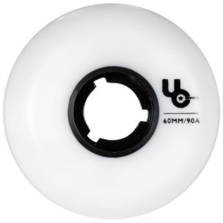 SKA406182 UNDERCOVER Blank Team Wheels 60mm 90A Skateshop Weil am Rhein SkaMiDan